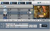 4Videosoft Mac Blu-ray to iPad Ripper Screenshot