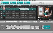 4Videosoft Mac iPad 3 Video Converter Screenshot