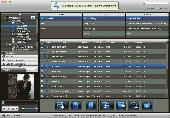 4Videosoft Mac iPad Manager Platinum Screenshot