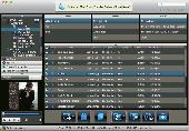 4Videosoft Mac iPhone Transfer Platinum Screenshot