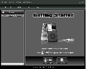 4Videosoft Transfert iPod-PC Screenshot