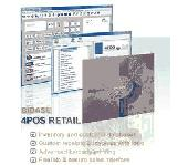 4POS POS RETAIL SOFTWARE Screenshot