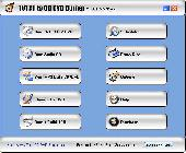 Screenshot of 101 All to CD DVD Burner