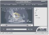 A-one DVD Ripper standard Screenshot