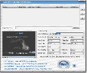 A-one Video to PSP Converter Screenshot