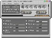 Advanced MP3/WMA Recorder Screenshot