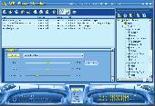 Screenshot of AV MP3 Player Morpher