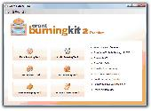Oront Burning Kit 2 Basic Screenshot