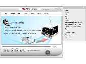 Plato DVD to AVI Converter Screenshot