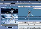 Reallusion iClone 2 Studio Edition Screenshot