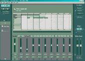 Tunafish VST Sequencer Screenshot