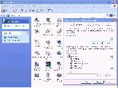 Screenshot of Windows Voice Theme Sound Package