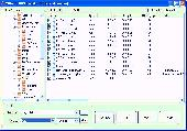 WMA To MP3 Encoder Screenshot