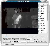 YASA DVD Audio Ripper Screenshot