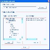 Attachment Auto Saver for Outlook Screenshot