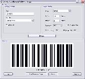 ConnectCode Barcode Software Imager Screenshot
