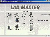 LAB MASTER Screenshot