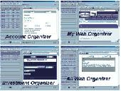 Money Organizer Deluxe Screenshot