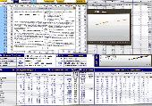 Regression Analysis and Forecasting Screenshot