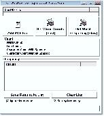PDF Word Count & Frequency Statistics Software Screenshot