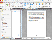 Screenshot of PDF-XChange PRO