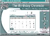 The Birthday Chronicle Screenshot