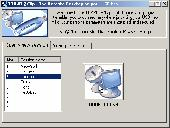 TRAVELClip USB Screenshot
