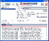 Screenshot of Inspyder Finder