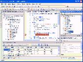 OraDeveloper Tools for VS 2005 Screenshot