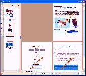 Screenshot of PDFtoolkit ActiveX/.NET