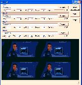 X360 Multiple Video Player ActiveX OCX Screenshot