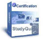 BusinessObjects Certification Exam Guide Screenshot