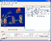 AVI WMV 2 MP4 Converter Screenshot