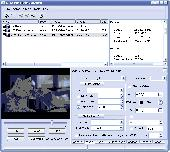 Screenshot of Convert 2 PSP Video