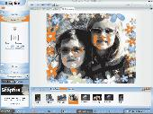 Corel Snapfire Plus Screenshot