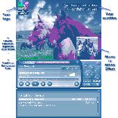 DivX Operational Player Screenshot