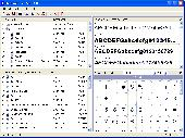 FontSuit Screenshot