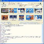 Kalimages Foto IPTC editor em Portugues Screenshot