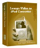 Screenshot of Lenogo Video to iPod Converter Platinum