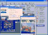 Photolightning photo software Screenshot
