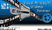 Screenshot of Visual Hindsight Video Joiner