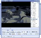 YASA DVD to 3GP Converter Screenshot
