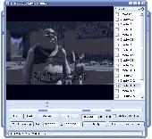 YASA DVD to MP4 Converter Screenshot