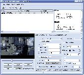 YASA MOV to MPEG WMV AVI Converter Screenshot