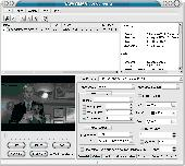 YASA WMV Video Converter Screenshot