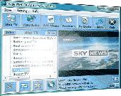 Easy Web TV And Radio Screenshot