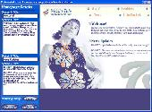 FlashWebKit Flash Website Builder Screenshot