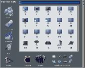 Cyber Internet Cafe Software - Internet Caffe Screenshot