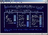 Nexus Terminal Screenshot