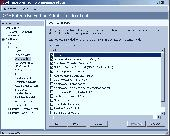 ORF Enterprise Edition Screenshot
